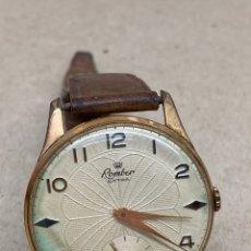 Relógios de pulso: RELOJ ROMBER CARGA MANUAL. Lote 286149053
