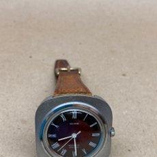 Relógios de pulso: RELOJ KELTON DE CARGA MANUAL. Lote 286152338
