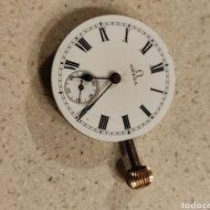 Relógios de pulso: MAQUINARIA RELOJ OMEGA. Lote 286549783