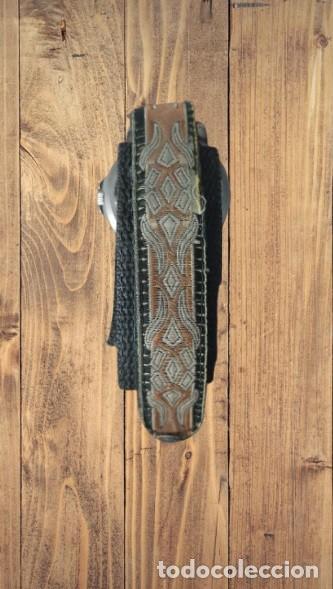 Relojes de pulsera: EXCEPCIONAL ANTIGUO RELOJ DE HOMBRE, MARCA DUDE, EN PERFECTO ESTADO, FUNCIONANDO - Foto 3 - 286601308