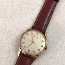 Montres-bracelets: RELOJ SUPERATIC 17 RUBÍS 36 MM JUMBO. Lote 286987078