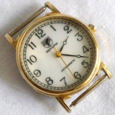 Montres-bracelets: RELOJ DEPROCULTSA CARGA MANUAL FUNCIONANDO. Lote 287002758