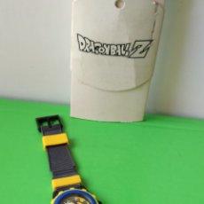Relojes de pulsera: DRAGON BALL Z. RELOJ DE PULSERA AÑOS 90. BOLA DE DRAGON. BOLA DE DRAC. Lote 287239788
