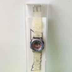 Relojes de pulsera: DRAGON BALL. RELOJ DE PULSERA AÑOS 90. BOLA DE DRAGON. BOLA DE DRAC. Lote 287240808