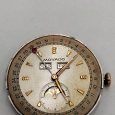 Relojes de pulsera: MOVADO. Lote 287784388