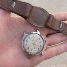 Relojes de pulsera: RELOJ DE PULSERA , CARGA MANUAL , OMEGA FUNCIONANDO. Lote 287925188
