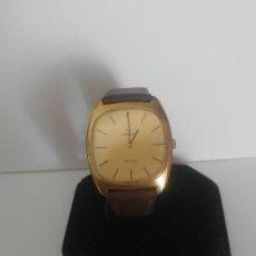 Relojes de pulsera: ELEGANTE RELOJ DE CABALLERO OMEGA DE VILLE.MECANICO.. Lote 287927188