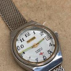 Relojes de pulsera: RELOJ THERMIDOR CARGA MANUAL. Lote 287929418