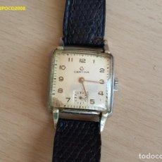 Relojes de pulsera: RELOJ DE PULSERA MUJER CERTINA CARGA MANUAL 1942 1943 1940S FUNCIONA 40157-2 1455655. Lote 288036518
