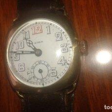 Relógios de pulso: RELOJ DE TRINCHERA GORA DE CUERDA.. Lote 288142268
