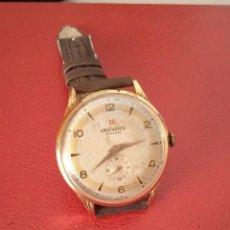 Relojes de pulsera: RELOJ KIRA-WATCH 15 RUBIS CARGA MANUAL SWISS.. Lote 288217798