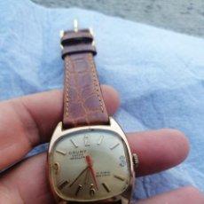 Relojes de pulsera: CAUNY APOLLON. Lote 288224003