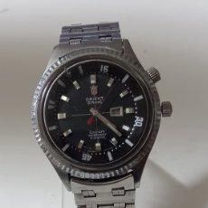 Relojes de pulsera: RARO RELOJ ORIENT 8 BEAT DIVER WATERPROOF ( PARA REPASAR). Lote 288565868