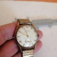 Relojes de pulsera: FLYCA CUERDA. Lote 288739508