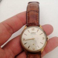 Relojes de pulsera: DOGMA CUERDA. Lote 288739958