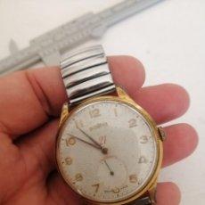 Relojes de pulsera: DOGMA CUERDA. Lote 288740053
