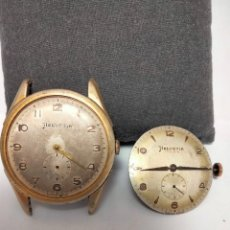Relojes de pulsera: HELVETIA LOTE. Lote 288960018