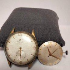 Relojes de pulsera: MILUS (LOTE). Lote 288961043