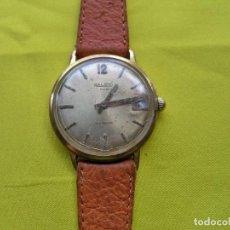 Relojes de pulsera: ANTIGUO RELOJ DE CUERDA RALOVI. Lote 289274198