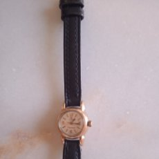 Relojes de pulsera: ANTIGUO RELOJ OMEGA DE SEÑORA LADYMATIC. Lote 289498623