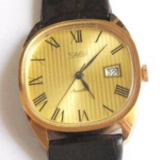 Relojes de pulsera: RELOJ DE PULSERA VINTAGE SAVOY. Lote 289537713