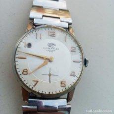 Montres-bracelets: RELOJ 42 MM DOGMA DE CUERDA.. Lote 289682528