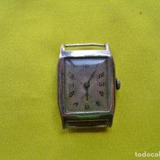 Relojes de pulsera: ANTIGUO RELOJ DE CUERDA, 15 JEWELS, MADE IN SWISS. Lote 289867653