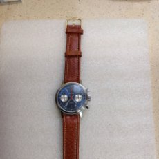 Relojes de pulsera: RELOJ CRISTAL WATCK-17 JEWELS INCABLOC AUTOMACNETIC. Lote 291478568