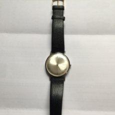 Relógios de pulso: RELOJ ROCA-BARCELONA.(17 JEWELS SWISS MADE). Lote 291993443