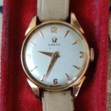 Relógios de pulso: ANTIGUO RELOJ DE SEÑORA ( OMEGA ) FUNCIONANDO. Lote 293245723