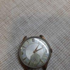 Orologi da polso: CALIBRE AS 1130 PARA PIEZAS O REPARACIÓN.FUNCIONA.RELOJ COMPLETO.. Lote 293449653