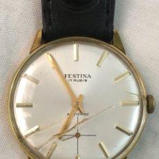 Relógios de pulso: RELOJ FESTINA CAL 1130. Lote 293459823