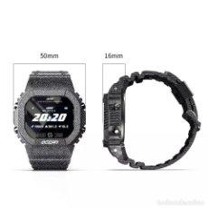 Relojes de pulsera: SMART WATCH OCEAN. Lote 293936198