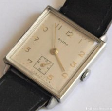 Relógios de pulso: RELOJ DE PULSERA VINTAGE ELIDA. Lote 293952903