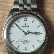Relojes de pulsera: FESTINA MOD.8827 DE CABALLERO - RELOJ DE CABALLERO DE PULSERA. Lote 295474718