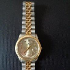Relojes de pulsera: RELOJ THERMAMED SWISS MADE QUARTZ. Lote 295498993