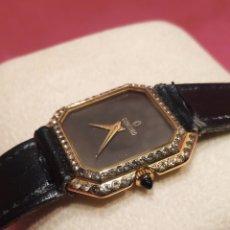 Relojes de pulsera: RELOJ CONCORD DE DAMA AÑOS 70/80. Lote 295802153