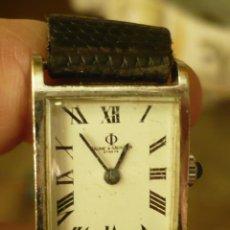 Relojes - Baume & Mercier: RELOJ VINTAGE BAUME MERCIER. Lote 43813271