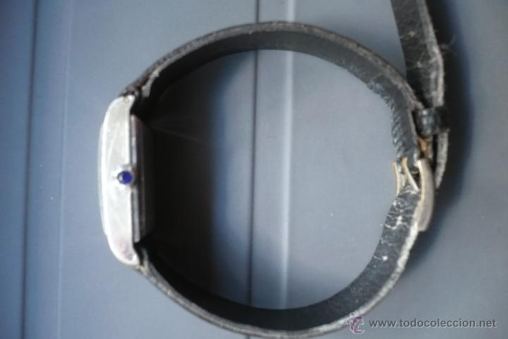 Relojes - Baume & Mercier: Reloj vintage Baume Mercier - Foto 5 - 43813271