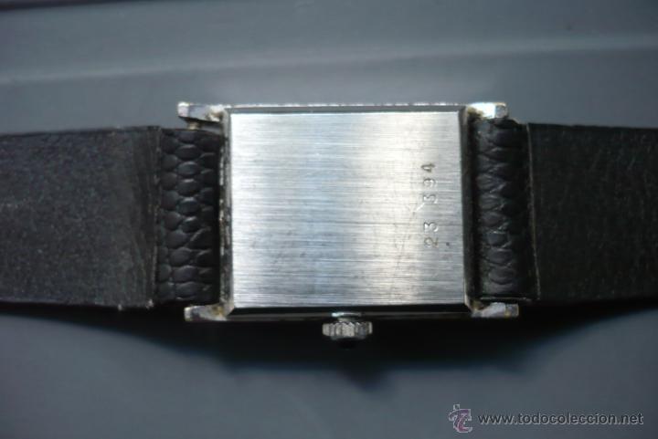 Relojes - Baume & Mercier: Reloj vintage Baume Mercier - Foto 6 - 43813271