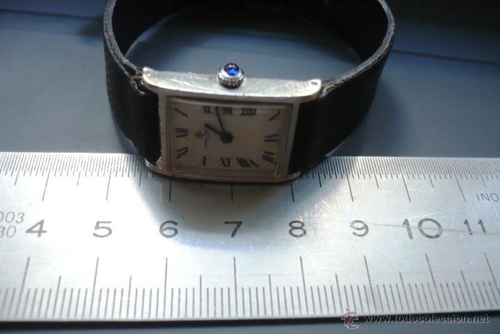 Relojes - Baume & Mercier: Reloj vintage Baume Mercier - Foto 7 - 43813271