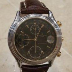 Relojes - Baume & Mercier: RELOJ AUTOMATICO BAUME & MERCIER BAUMATIC 6123. Lote 57103919