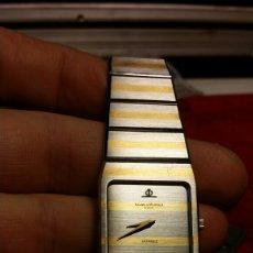 Relógios Baume & Mercier: RELOJ DE PULSERA DE LA MARCA BAUME MERCIER DE CABALLERO EXTRAPLANO DISEÑO NUEVO A ESTRENAR. Lote 89307187