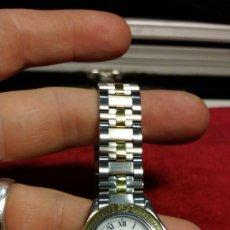 Relojes - Baume & Mercier: RELOJ DE SEÑORA BAUME MERCIER DE STOCK TOTALMENTE NUEVO AUTOMÁTICO. Lote 89307844