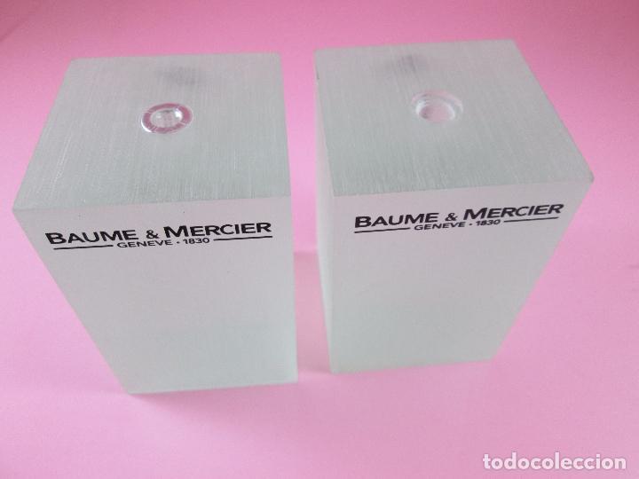 Relojes - Baume & Mercier: expositores metacrilato-baume y mercier-nuevos-ver fotos. - Foto 7 - 89331604