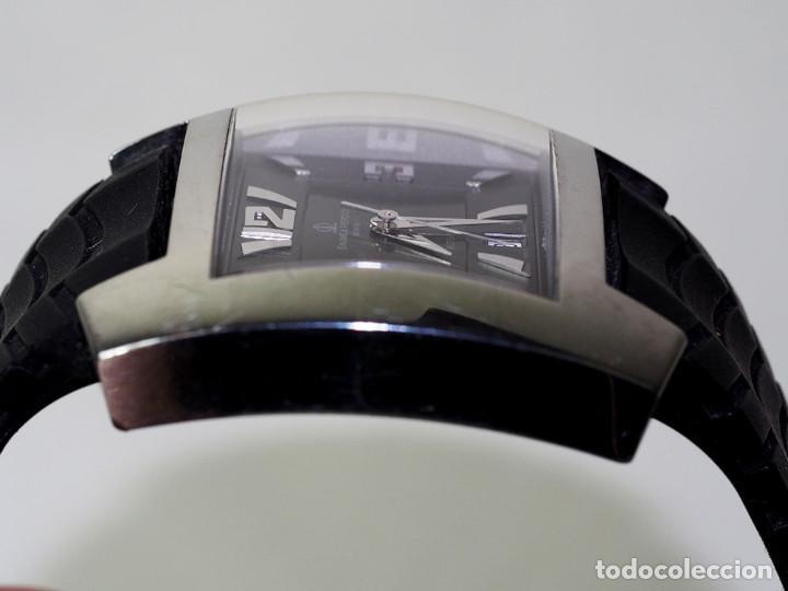 Relojes - Baume & Mercier: Baume & Mercier Hampton Spirit Automatico Reloj Hombre - Foto 8 - 97856763