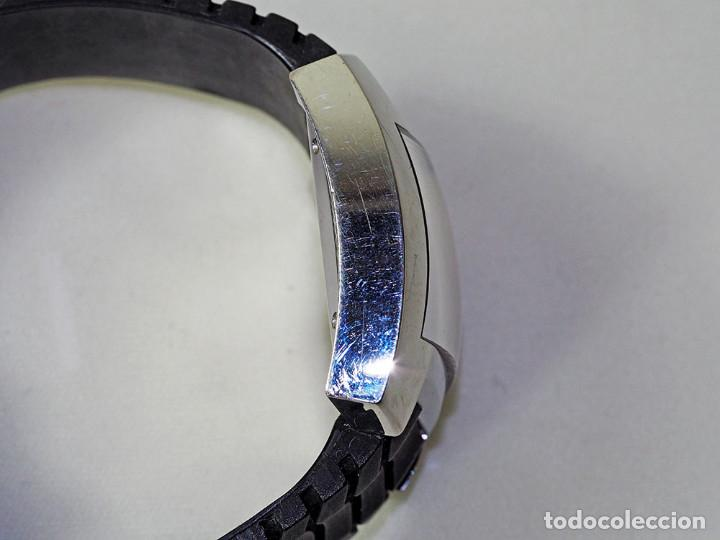 Relojes - Baume & Mercier: Baume & Mercier Hampton Spirit Automatico Reloj Hombre - Foto 11 - 97856763