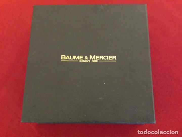 Relojes - Baume & Mercier: RELOJ BAUME & MERCIER ORO MACIZO 18K - CAJA Y PAPELES - MODELO HAMPTON MILLEIS (M045224) - Foto 24 - 105723619