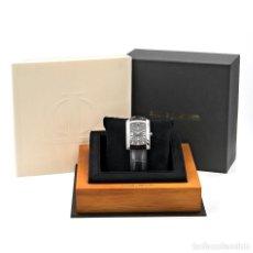 Relojes - Baume & Mercier: RELOJ BAUME & MERCIER SERIE HAMPTON MOA08253. INCLUYE CAJA Y DOCUMENTACIÓN. Lote 106169115
