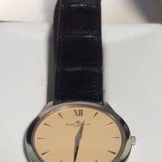 Relojes - Baume & Mercier: RELOJ DE CABALLERO BAUME MERCIER. Lote 110264343